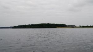 lac de l'eau d'heure