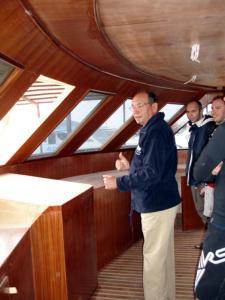 Gérard Besse bateau Jessica 02-2009
