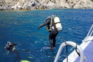 saut droit plongée reims