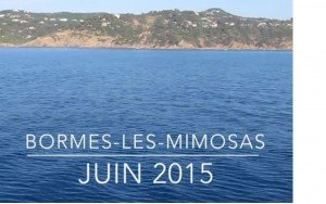 bormes 2015