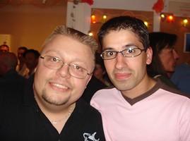 Duo avec Stephane B